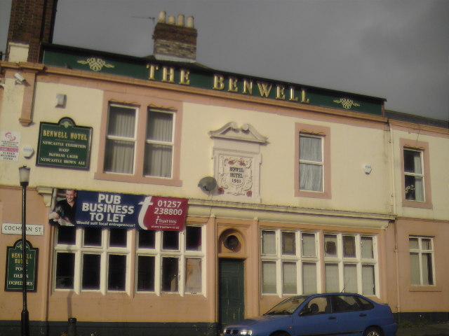 The Benwell