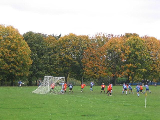 Stratton Park