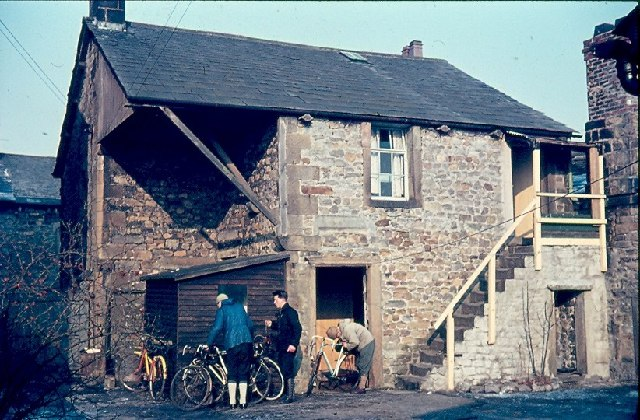Slaidburn Youth Hostel