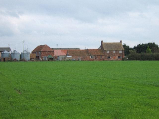West Hann Farm