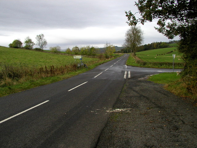 Minor Roads