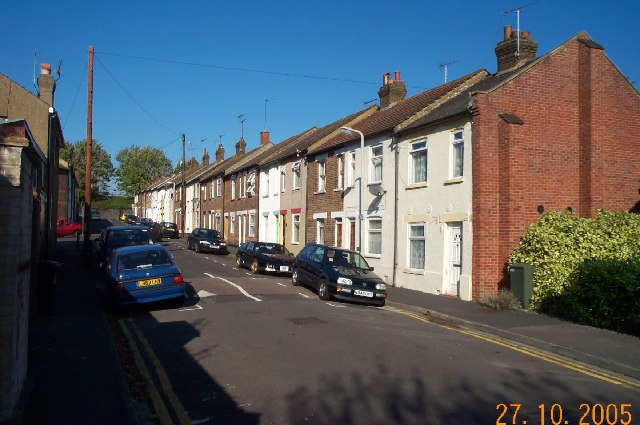 Watford: Ebury Road