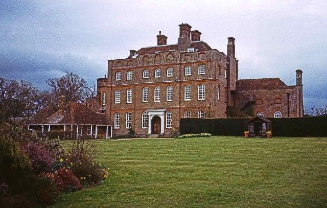 Finchcocks, Goudhurst, Kent