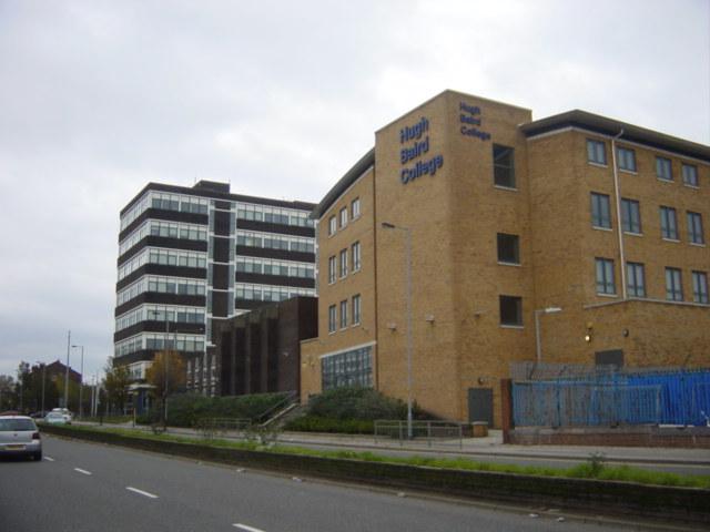 Hugh Baird College, Bootle
