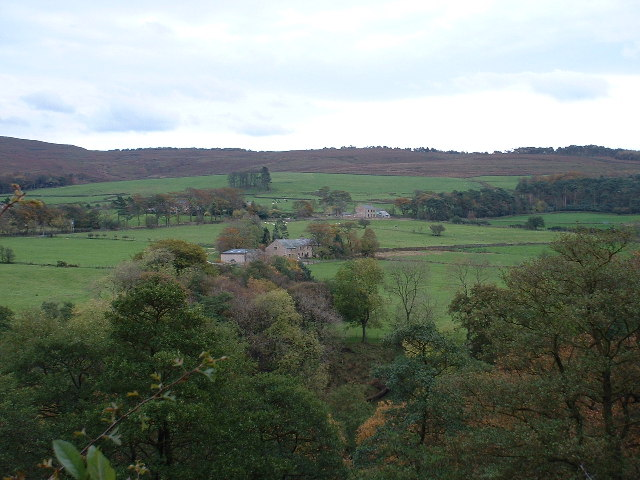 Bog House Farm, Oakenclough