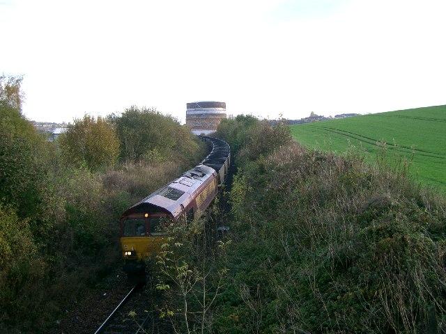 Coal Train.