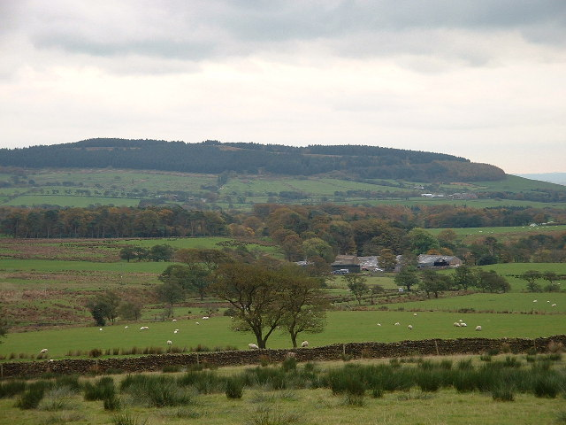 Brooks Farm, Bleasdale