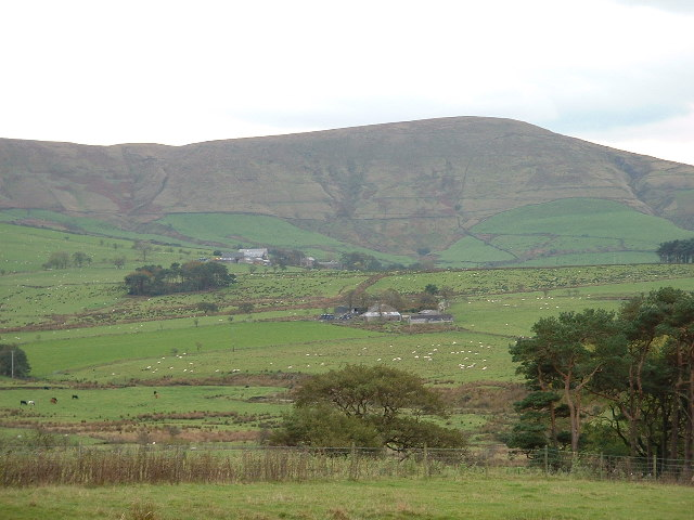 Admarsh Barn Farm