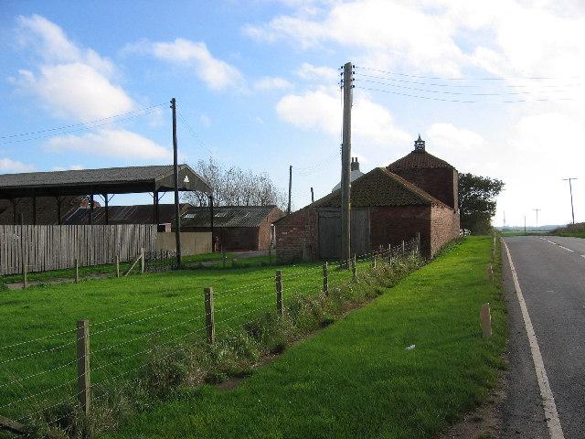 Crossmere Hill Farm