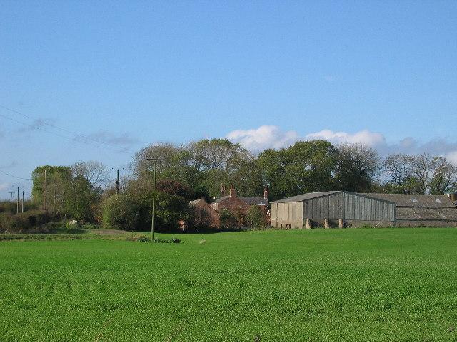Etherdwick Farm