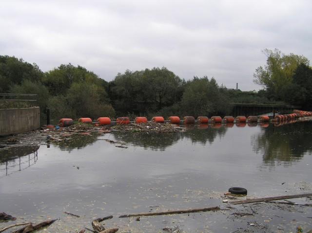 Jordan Weir, River Don