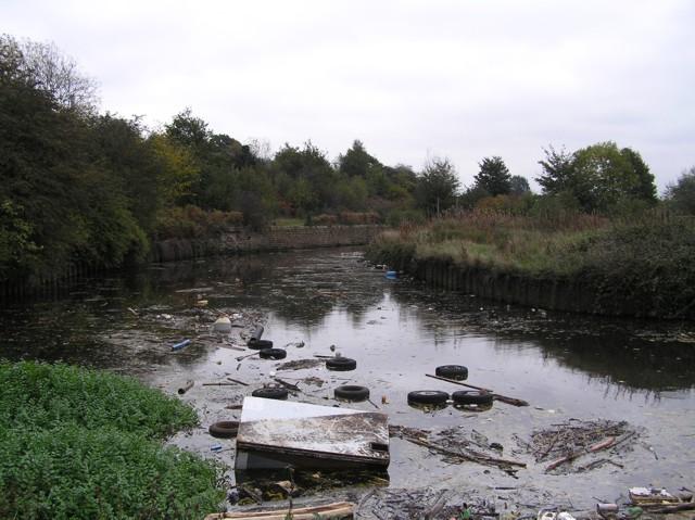 Jordan, River Don