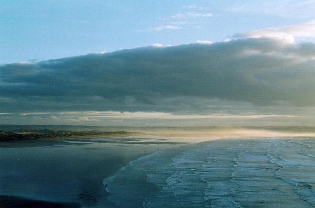 Braunton: Saunton Sands