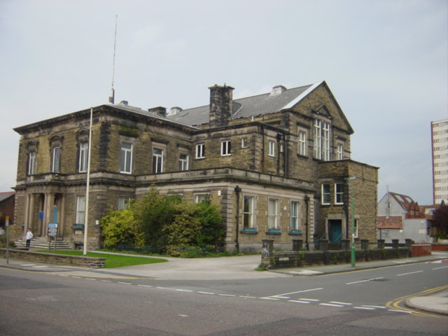 Waterloo Town Hall