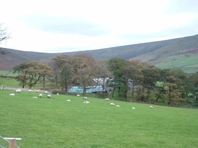 Hazelhurst Farm, Bleasdale
