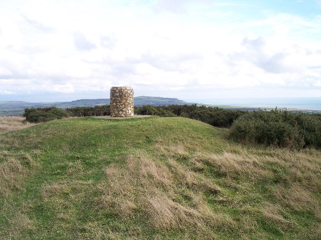 Limerstone Down Toposcope