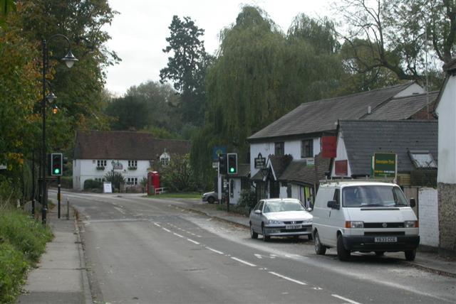 Gomshall