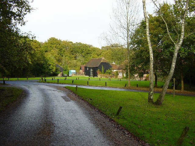 Crimbourne House and Stud Farm