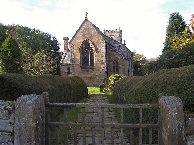 Westerdale Church