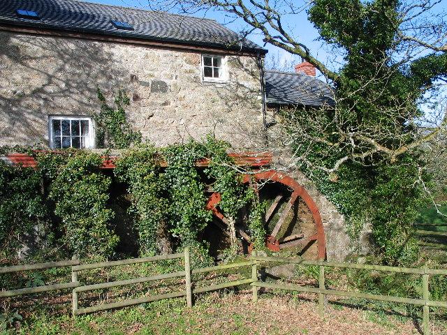 Roskennals Mill