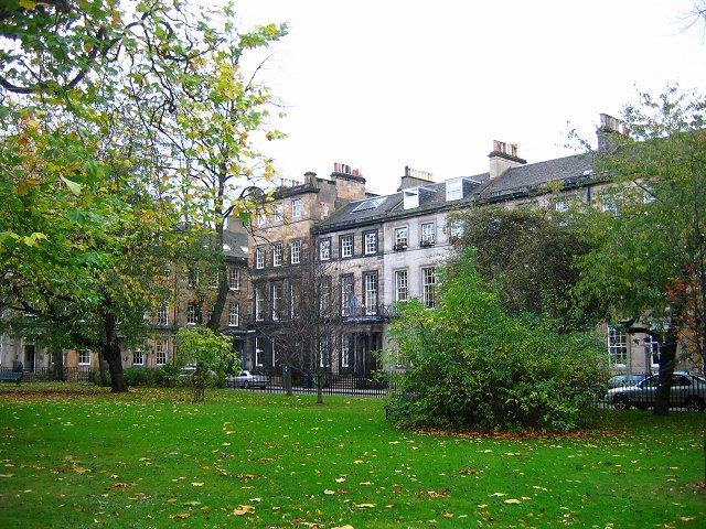 Rutland Square.