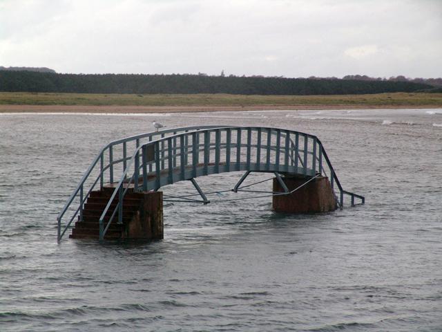 Belhaven Bay