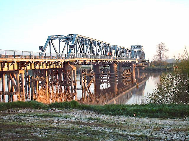 Boothferry Bridge