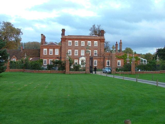 Henlow Grange