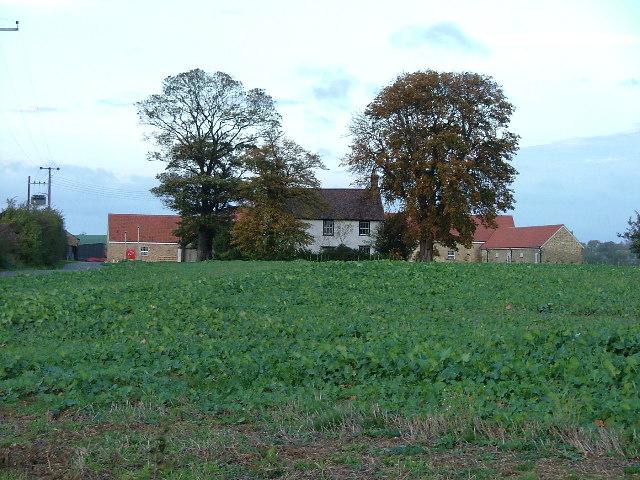 Waterloo Farm