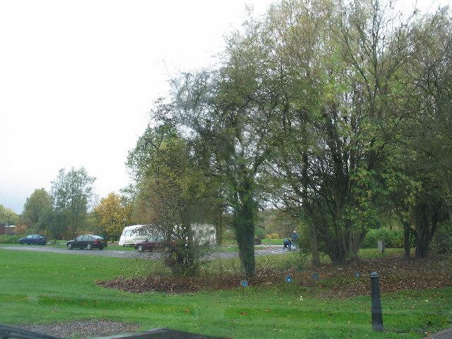 Strathclyde Park, Lanarkshire