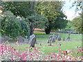 TL2035 : Fairfield graveyard. by Robin Hall
