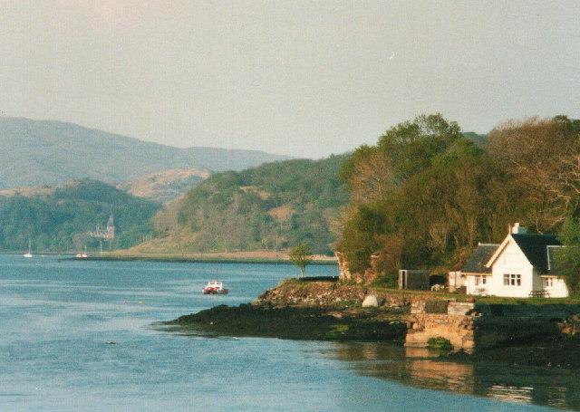Loch Aline