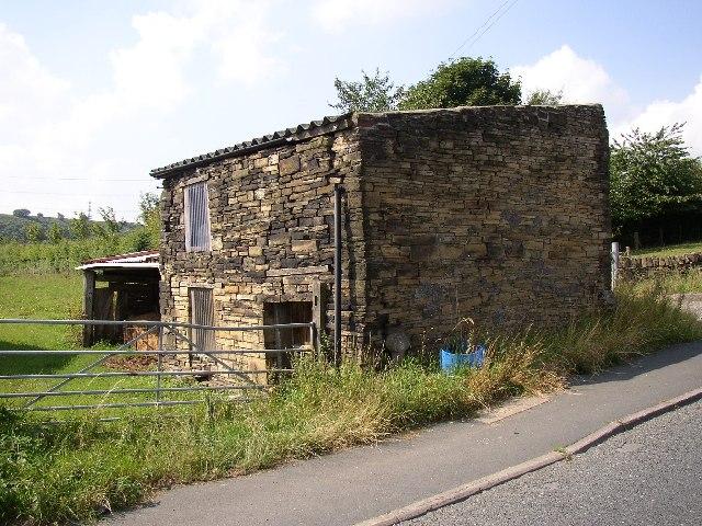 Barn, Dewsbury Road, Rastrick