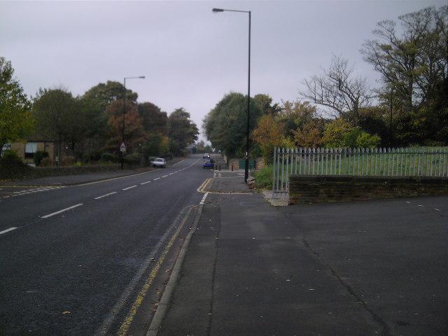 Ferguson's Lane