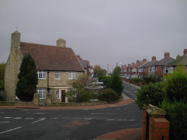 West End Suburbia