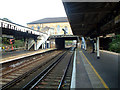 TQ4268 : Bickley Station, BR1 by Philip Talmage