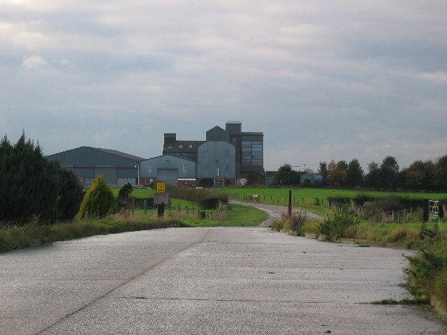 Leven - Farm