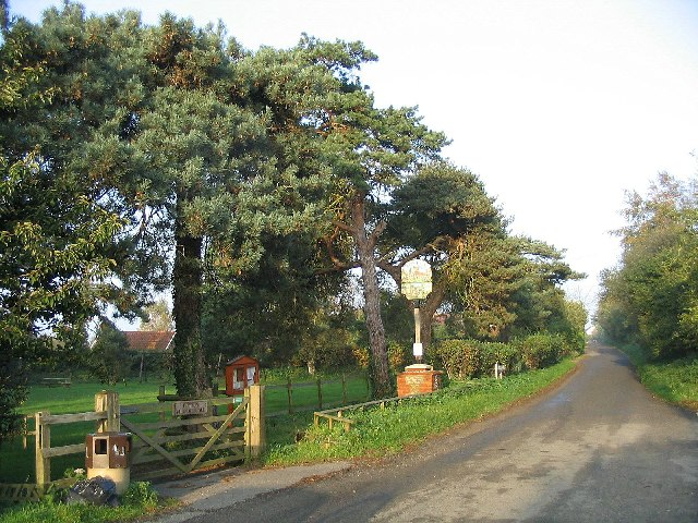 Boyton, Suffolk