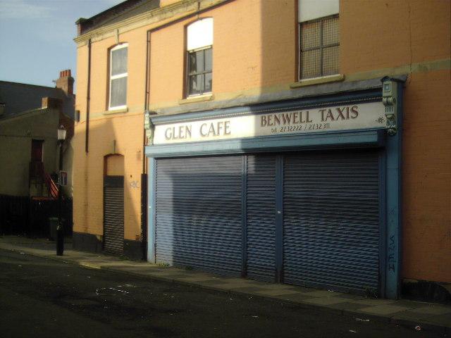 Glen Cafe