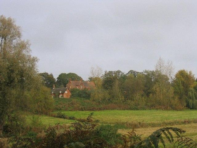 Ramsholt, Suffolk