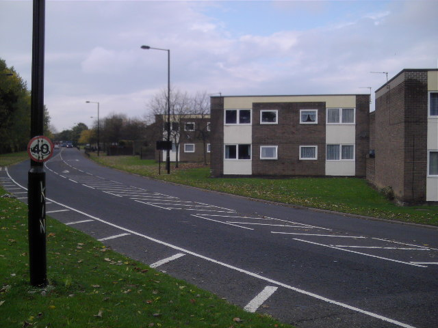 West Denton Way