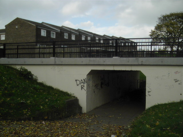 Subway on Earsdon Close