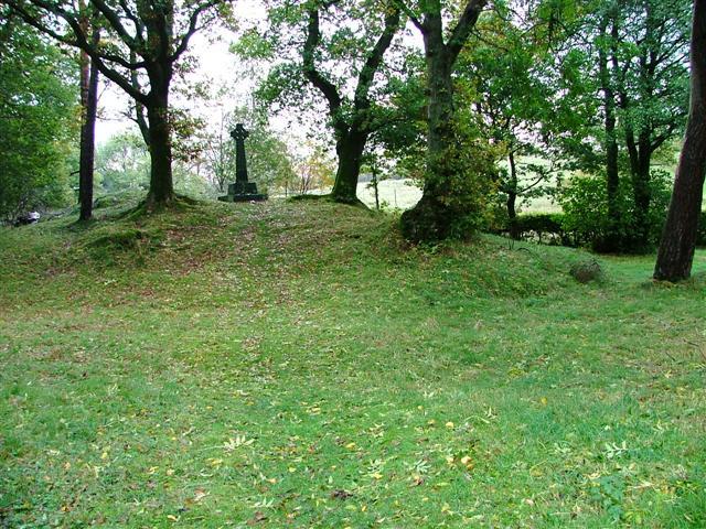 Derwent War Memorial