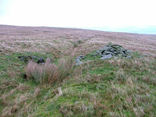 Pile of Stones, Low Kop