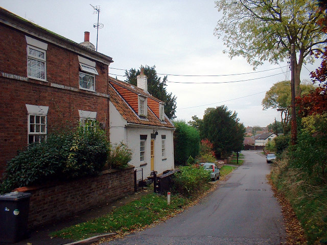 Westoby Lane