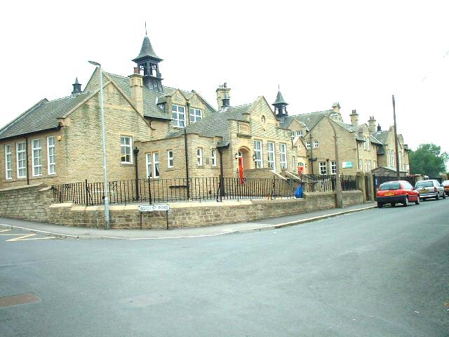 Lower Hopton County Primary School, Mirfield