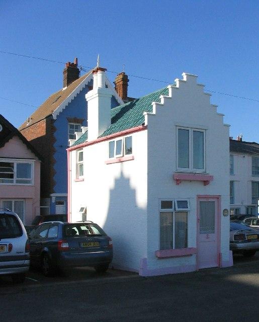 Fantasia, Aldeburgh