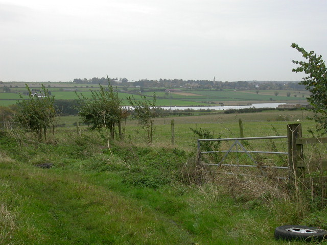 The Nene Valley