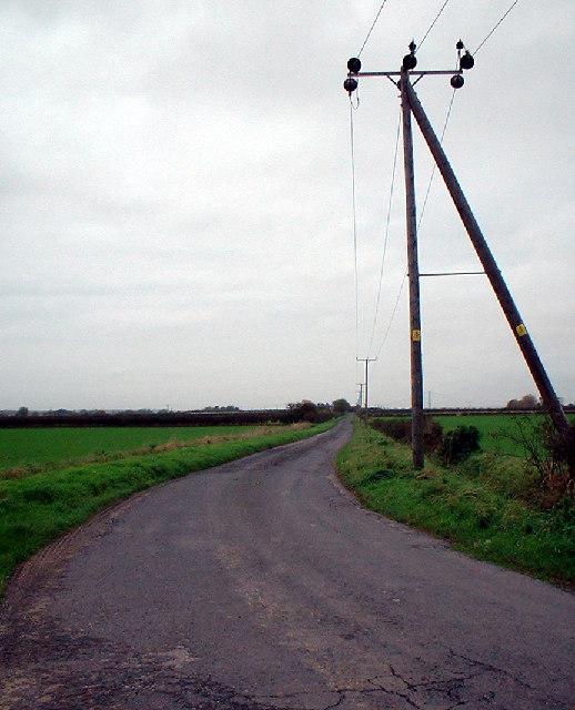 East Hann Lane