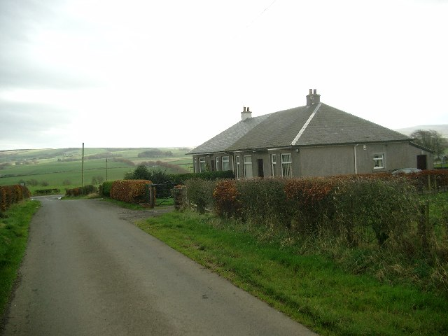 Cottages at High Bent